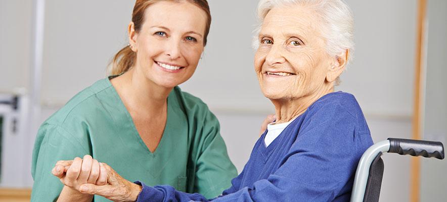 Template for Pflegedienstleiter (m/w)